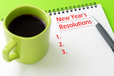 10 New Year's Resolutions to Improve Performance in 2019